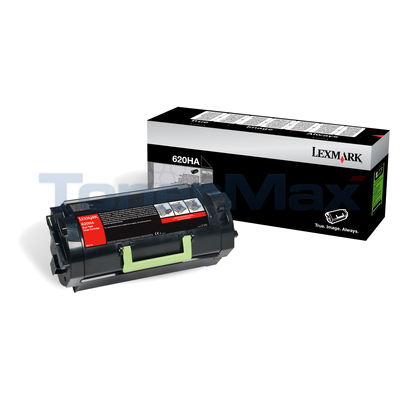 LEXMARK MX710 TONER CARTRIDGE 25K